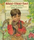 Rikki-Tikki-Tavi Cover Image
