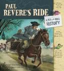 Paul Revere's Ride: A Fly on the Wall History Cover Image