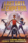 Last Gate of the Emperor Cover Image