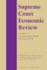 Supreme Court Economic Review, Volume 27 Cover Image