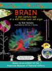 Brain: A 21st Century Look at a 400 Million Year Old Organ (Wallace and Darwin #2) Cover Image