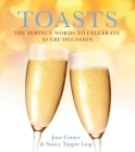 Toasts: The Perfect Words to Celebrate Every Occasion Cover Image