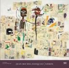 Jean-Michel Basquiat: Xerox Cover Image