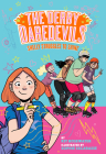 Shelly Struggles to Shine (The Derby Daredevils Book #2) Cover Image