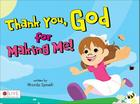 Thank You, God, for Making Me! Cover Image