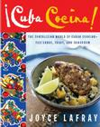 cuba cocina: The Tantalizing World of Cuban Cooking-Yesterday, Today, and Tomorrow Cover Image