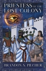 Priestess of the Lost Colony Cover Image