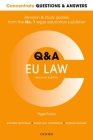 Concentrate Q&A Eu Law 2e: Law Revision and Study Guide Cover Image
