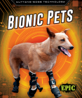 Bionic Pets (Cutting Edge Technology) Cover Image
