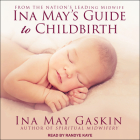 Ina May's Guide to Childbirth Cover Image