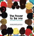 The Power to Be Me Cover Image