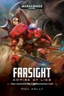 Farsight: Empire of Lies (Warhammer 40,000) Cover Image