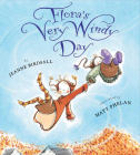 Flora's Very Windy Day Cover Image