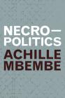 Necropolitics Cover Image