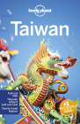 Lonely Planet Taiwan (Country Guide) Cover Image