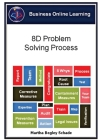 8D Problem Solving Process Cover Image