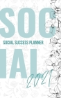 Social Success Planner Cover Image