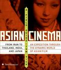 Asian Cinema: A Field Guide Cover Image