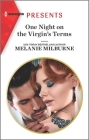 One Night on the Virgin's Terms Cover Image