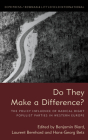 Do They Make a Difference?: The Policy Influence of Radical Right Populist Parties in Western Europe Cover Image