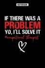 If There Was a Problem Yo, i'll solve it - Occupational Therapist Cover Image