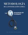 Metodología de la Investigación Clínica Cover Image