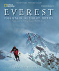 Everest, Revised and Updated: Mountain Without Mercy Cover Image