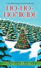 Ho-Ho-Homicide (Liss MacCrimmon Mysteries) Cover Image