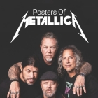 Posters Of Metallica Cover Image