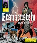 Frankenstein: A Classic Pop-Up Tale Cover Image