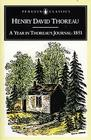 A Year in Thoreau's Journal: 1851 Cover Image