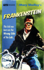 Frankenstein (Pulp! the Classics) Cover Image