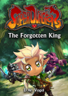 The Forgotten King (Super Dungeon #2) Cover Image