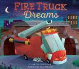 Fire Truck Dreams Cover Image