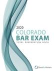 2020 Colorado Bar Exam Total Preparation Book Cover Image