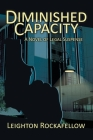 Diminished Capacity: A Novel of Legal Suspense Cover Image