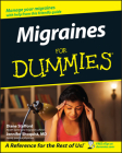 Migraines for Dummies Cover Image