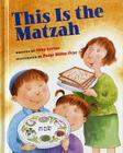 This Is the Matzah Cover Image