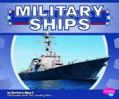 Military Ships Cover Image