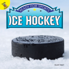 Ready for Sports Ice Hockey Cover Image