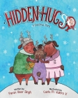Hidden In Hugs: A Christmas Story Cover Image