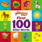 The Beginner's Bible First 100 Bible Words Cover Image