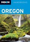 Moon Handbooks: Oregon Cover Image