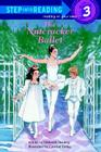 The Nutcracker Ballet (Step into Reading) Cover Image