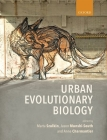 Urban Evolutionary Biology Cover Image
