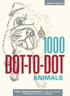 1000 Dot-to-Dot: Animals Cover Image