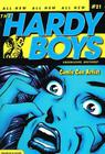 Comic Con Artist (Hardy Boys Graphic Novels #21) Cover Image