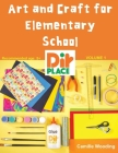 Art and Craft for Elementary School Cover Image