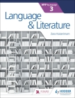 Language and Literature for the Ib Myp 3 Cover Image