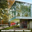 Midcentury Houses Today Cover Image
